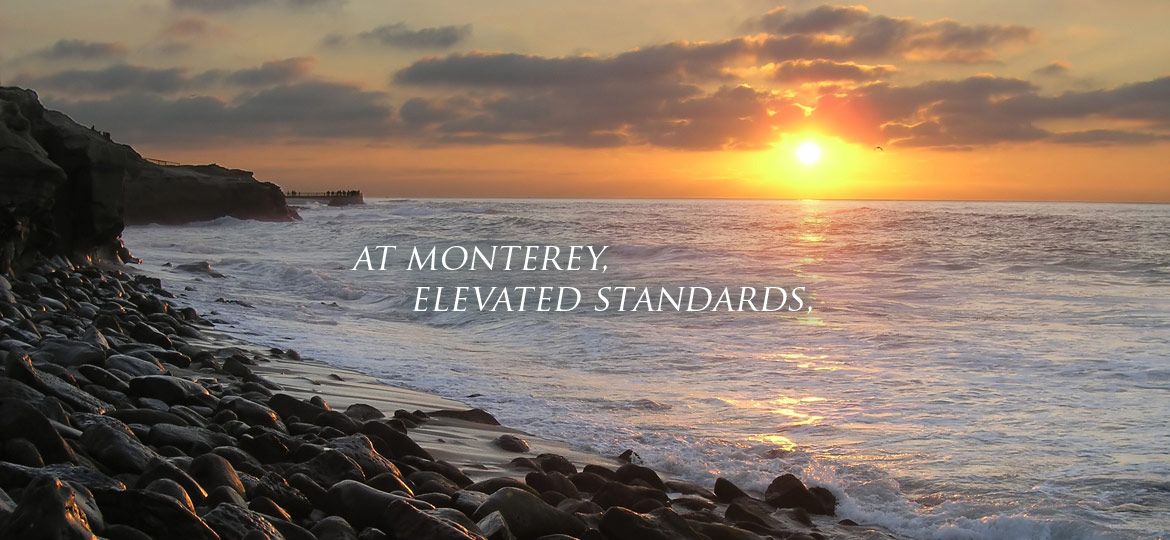 Monterey Financial Services, Oceanside, CA